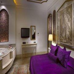 Sianji Well-Being Resort 5* Вилла Делюкс с различными типами кроватей