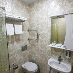 Гостевой Дом Вилла Айно 3* Стандартный номер с двуспальной кроватью фото 11