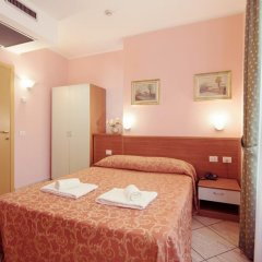 Hotel Brianza 3* Стандартный номер с двуспальной кроватью фото 4
