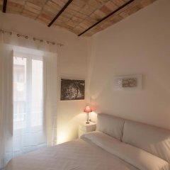 Отель Rome Accommodation Jazz House комната для гостей фото 2