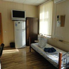 Люси-Отель Кровать в мужском общем номере с двухъярусной кроватью фото 9