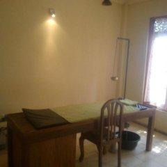 Отель Jasmin Garden Шри-Ланка, Пляж Golden Mile - отзывы, цены и фото номеров - забронировать отель Jasmin Garden онлайн комната для гостей фото 3