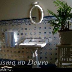 Отель Casa D' Alem Стандартный номер фото 3