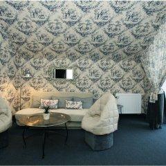Отель Moon Garden Art 4* Люкс повышенной комфортности с различными типами кроватей