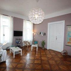 Adam&eva Hostel Prague Кровать в женском общем номере фото 6