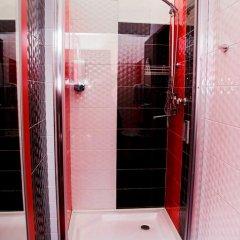 Georg-City Hotel 2* Стандартный номер разные типы кроватей фото 14