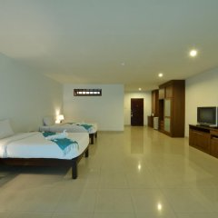 Отель Wongamat Privacy Residence & Resort 3* Номер Делюкс фото 33