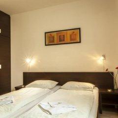 Отель Prater Residence 3* Улучшенные апартаменты с различными типами кроватей фото 4