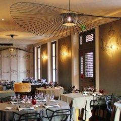 Отель Au Pois Gourmand Франция, Тулуза - отзывы, цены и фото номеров - забронировать отель Au Pois Gourmand онлайн питание