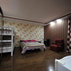 Отель Bridge Стандартный номер с различными типами кроватей фото 21