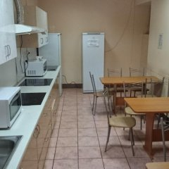 Гостиница Молодежная Номер с общей ванной комнатой