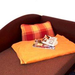 Hotel Bellevue am Kurfürstendamm 3* Стандартный номер с двуспальной кроватью