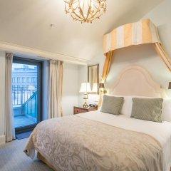 Гостиница Four Seasons Lion Palace St. Petersburg 5* Люкс с различными типами кроватей фото 2