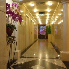 Macau Masters Hotel спортивное сооружение