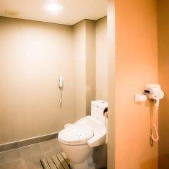 Yoido Hotel 3* Стандартный номер с различными типами кроватей фото 34