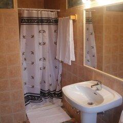 Отель La Frailona ванная фото 2