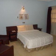 Conference Hotel & Suites Ijebu 4* Номер категории Эконом с различными типами кроватей фото 2