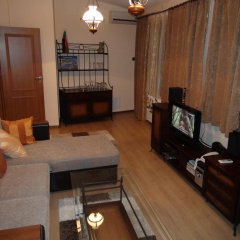 Panorama Family Hotel 3* Люкс повышенной комфортности фото 3