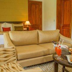 Отель Amaya Signature 5* Люкс с различными типами кроватей фото 3