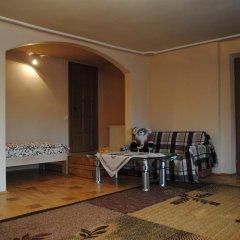 Хостел StareMisto Кровать в общем номере двухъярусные кровати фото 5