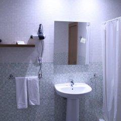 Отель Casual Civilizaciones Valencia Испания, Валенсия - 1 отзыв об отеле, цены и фото номеров - забронировать отель Casual Civilizaciones Valencia онлайн ванная