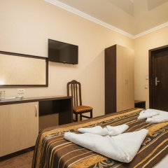 Гостиница Вавилон 3* Стандартный номер с двуспальной кроватью фото 6