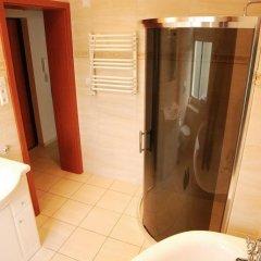 Отель Apartament Chopin Сопот ванная фото 2