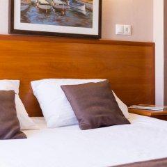 Гостиница Радужный 2* Стандартный номер с двуспальной кроватью фото 24