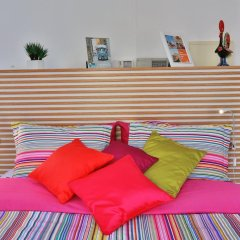 Апартаменты Stay in Apartments - S. Bento комната для гостей фото 4