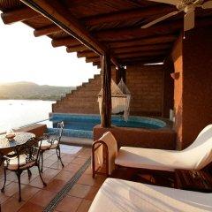 Отель La Casa Que Canta бассейн фото 3