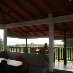 Отель Fort Dew Villa Шри-Ланка, Галле - отзывы, цены и фото номеров - забронировать отель Fort Dew Villa онлайн фото 2