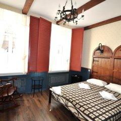 Гостевой дом Огниво 3* Стандартный номер с двуспальной кроватью фото 4