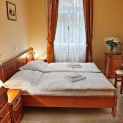 Отель Liliova Prague Old Town 4* Стандартный номер фото 3