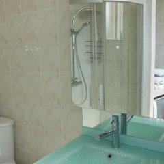 Апартаменты Easy Paris Apartments Opéra Париж ванная фото 2