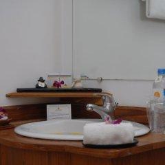 Hotel Amazing Nyaung Shwe ванная фото 2