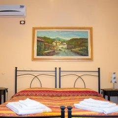 Отель B&B Pepito Пьяцца-Армерина комната для гостей фото 3