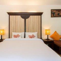 Отель Patong Lodge 3* Стандартный номер с различными типами кроватей фото 2