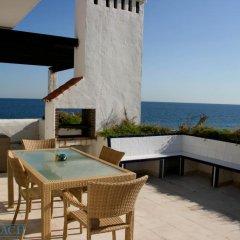 Отель Coral Beach Aparthotel 4* Апартаменты с различными типами кроватей фото 7