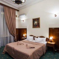 Легендарный Отель Советский 4* Номер Делюкс разные типы кроватей фото 5