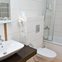 Ararat All Suites Hotel Klaipeda ванная