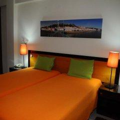 Hotel A Cegonha 2* Стандартный номер разные типы кроватей фото 5