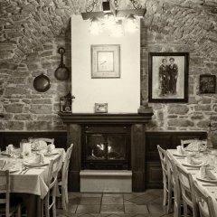 Отель Agriturismo La Sorgente Италия, Маккиагодена - отзывы, цены и фото номеров - забронировать отель Agriturismo La Sorgente онлайн питание фото 2