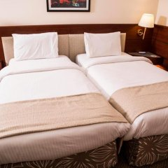 Отель Amman Cham Palace Иордания, Амман - отзывы, цены и фото номеров - забронировать отель Amman Cham Palace онлайн комната для гостей фото 2