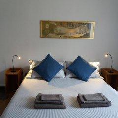 Отель La casa del viaggiatore Генуя комната для гостей фото 4