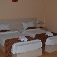 Отель Nitsa комната для гостей фото 2