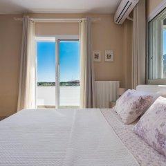 Отель The Endless View Ситония комната для гостей фото 2