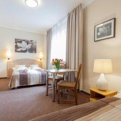 Отель Villa Anna комната для гостей фото 4