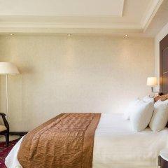 Radisson Blu Park Hotel, Athens 5* Номер Бизнес
