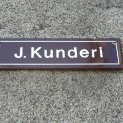 Отель Kunderi Accommodation