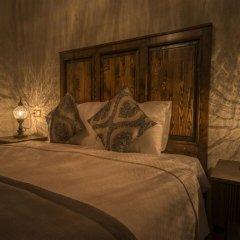 Luna Cave Hotel 3* Номер Делюкс с двуспальной кроватью фото 3